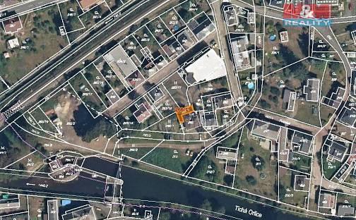 Prodej zahrady, 63 m², Letohrad, okres Ústí nad Orlicí