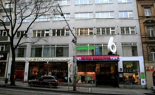 Prodej domu, Francouzská, Praha 2 - Vinohrady