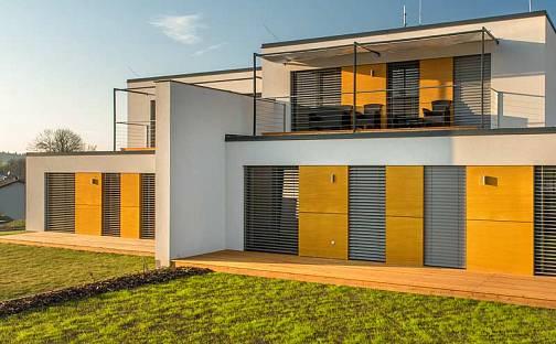 Prodej domu 126 m² s pozemkem 441 m², Velešín, okres Český Krumlov
