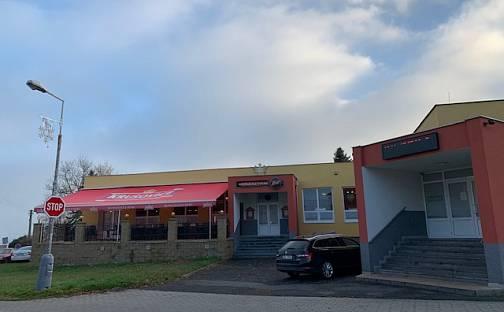 Prodej restaurace, 950 m², Jaroslava Šípka, Stochov, okres Kladno