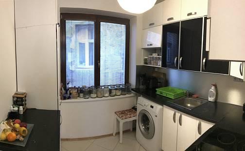 Pronájem bytu 2+1, 54 m², Antonína Macka, Ostrava - Moravská Ostrava