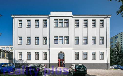 Pronájem bytu 3+kk, 77 m², Švermova, Liberec - Liberec X-Františkov