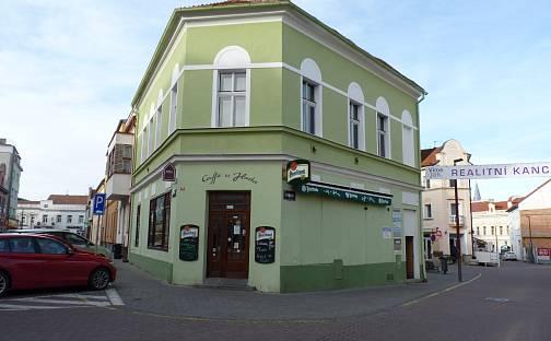 Pronájem bytu 2+1, 100 m², Váňova, Kladno