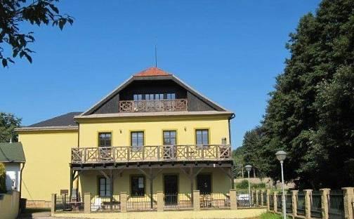 Prodej ubytovacího objektu, 750 m², Horní Brusnice, okres Trutnov