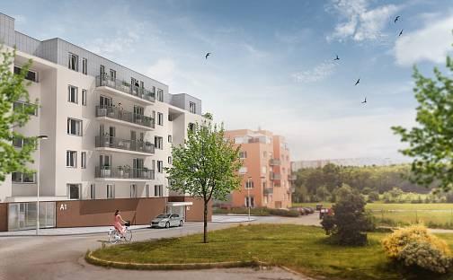 Prodej bytu 3+kk, 83 m², Práčská, Praha 10 - Záběhlice