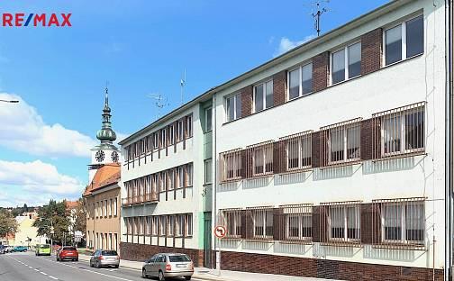 Prodej domu 502m² s pozemkem 288m², Bráfova tř., Třebíč - Horka-Domky