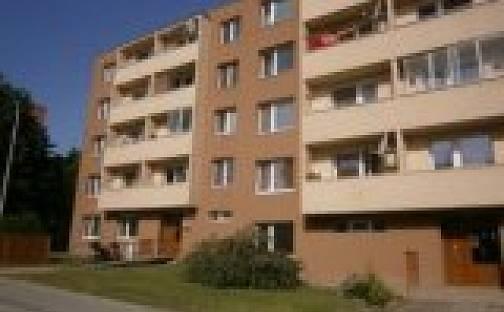 Prodej bytu 2+1, 54 m², Šafaříkova, Moravské Budějovice, okres Třebíč