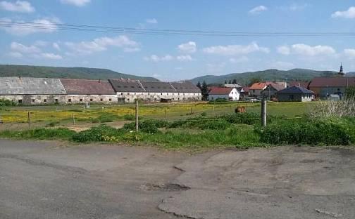 Prodej stavebního pozemku, 8826 m², Řehlovice, okres Ústí nad Labem