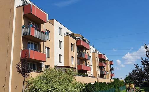Prodej bytu 2+kk 60m², Masarykova, Modřice, okres Brno-venkov