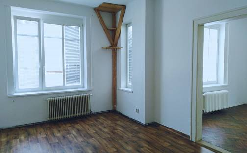 Pronájem bytu 3+kk, T. G. Masaryka, Kladno