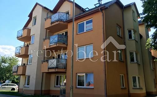 Prodej bytu 1+kk, 42 m², tř. 1. máje, Dobřany, okres Plzeň-jih