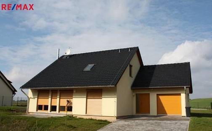 Prodej domu 165m² s pozemkem 1m², Baška, okres Frýdek-Místek