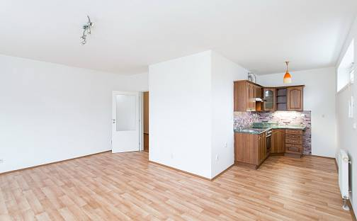 Pronájem bytu 2+kk, 56 m², Pod Nouzovem, Praha 9 - Kbely