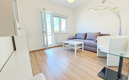 Pronájem bytu 2+1, 54 m², U nových vil, Praha 10 - Strašnice