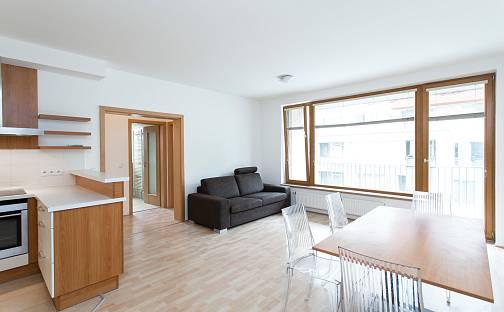 Pronájem bytu 3+kk, 81 m², Anny Rybníčkové, Praha 13 - Stodůlky