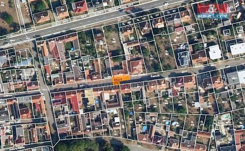 Prodej pozemku, 96 m², Bzenec, okres Hodonín