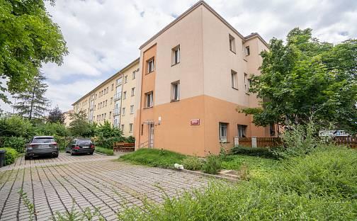 Prodej bytu 3+1 100m², Jahodová, Praha 10 - Záběhlice