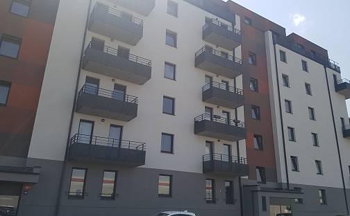 Prodej bytu 1+kk, Škrábkových, Praha 18 - Letňany
