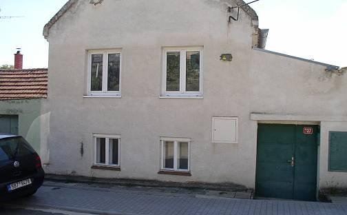 Prodej domu 250 m² s pozemkem 273 m², Podloučky, Hrotovice, okres Třebíč