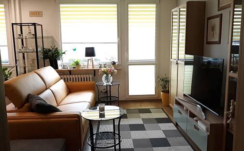 Prodej bytu 3+kk, 61 m², Praha 4 - Krč