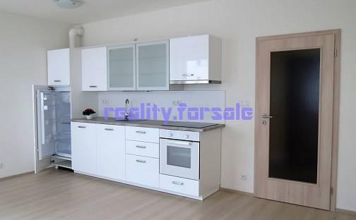 Pronájem bytu 1+kk, 35 m², Modenská, Praha