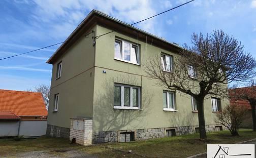 Prodej bytu 3+1, 70 m², Chraštice, okres Příbram