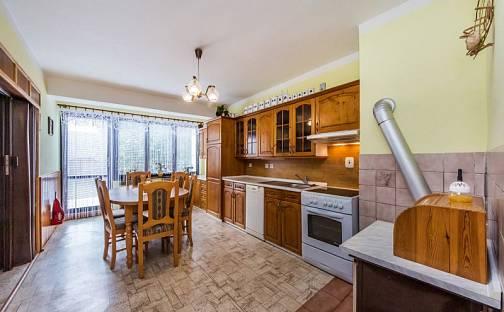 Prodej domu 255 m² s pozemkem 311 m², Mládežnická, Louňovice pod Blaníkem, okres Benešov