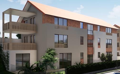 Prodej bytu 3+kk, 68 m², Vrbová, Kunice - Dolní Lomnice, okres Praha-východ