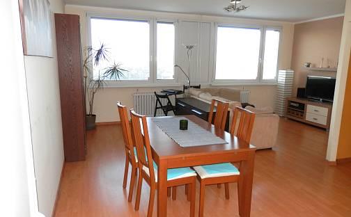 Prodej bytu 3+1, 68 m², Zdiměřická, Praha 4 - Chodov