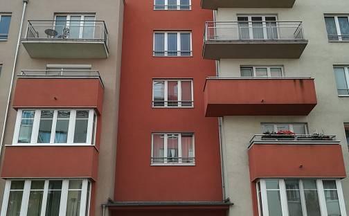 Pronájem bytu 2+kk, 57 m², Mikanova 9, Praha