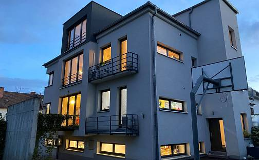 Prodej vily s pozemkem 495 m², Muchova, Brno - Černá Pole