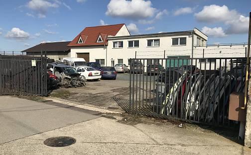 Prodej výrobních prostor, Holasice, okres Brno-venkov