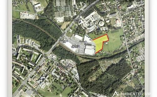 Prodej komerčního pozemku, 15815 m², Havířov, okres Karviná