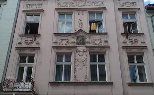 Pronájem kanceláře, 117 m², Perlová 9, Plzeň - město, okres Plzeň-město