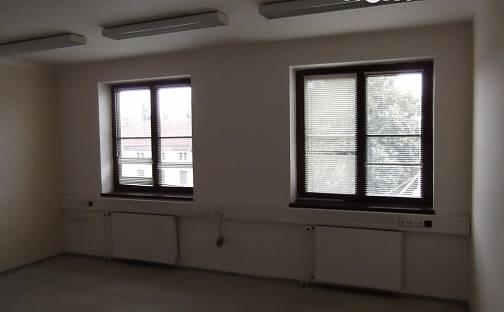 Pronájem kanceláře 18m², Náměstí Přemyslovců, Nymburk