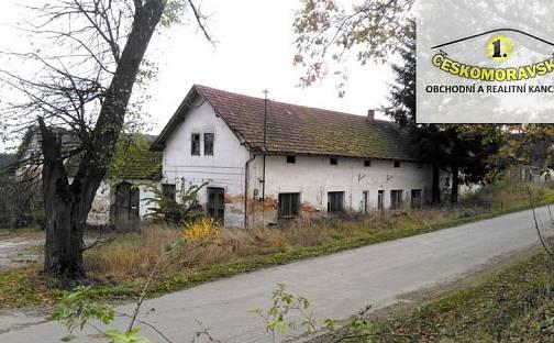 Prodej zemědělského objektu, 4803 m², Svépravice, okres Pelhřimov