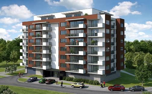 Prodej bytu 3+kk, 108 m², Edvarda Beneše, Olomouc - Řepčín