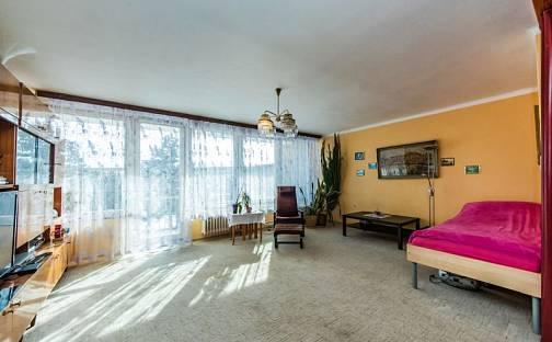 Prodej domu 197m² s pozemkem 195m², Šeříková, Dobříš, okres Příbram