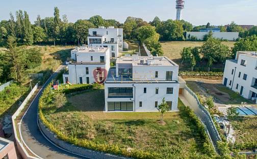 Prodej vily 433 m² s pozemkem 600 m², Nad Tejnkou, Praha 6 - Břevnov
