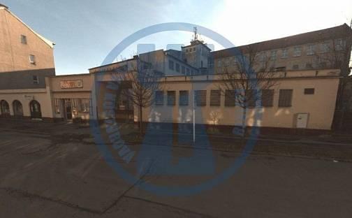 Pronájem skladovacích prostor, 90 m², Krnov, okres Bruntál