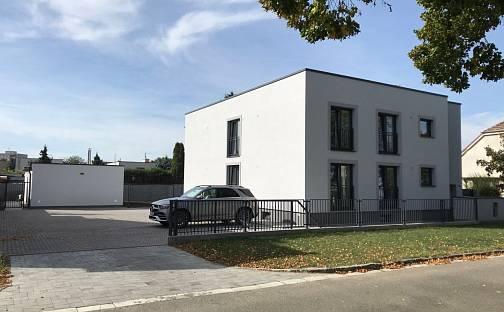Pronájem bytu 2+kk 43m², Bohdanečská, Pardubice - Trnová