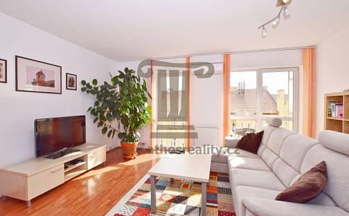 Pronájem bytu 2+kk, 62 m², Vodní, Brno - Staré Brno
