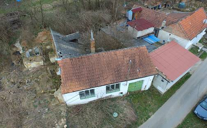 Prodej domu 162m² s pozemkem 162m², Nenkovice, okres Hodonín