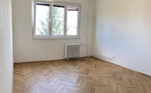 Prodej bytu 2+1, 54.8 m², Kamerunská, Praha 6 - Vokovice