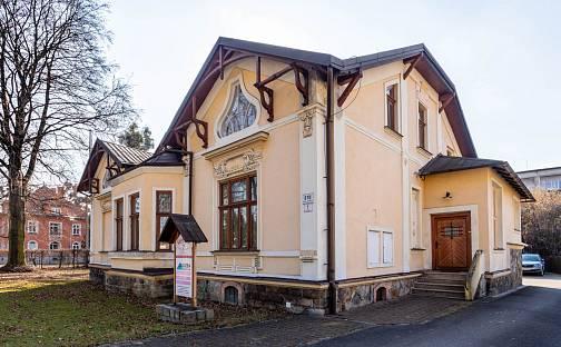 Prodej vily, Palackého, Karviná