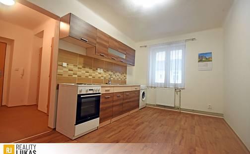 Pronájem bytu 1+1 45m², Palackého, Ostrava - Přívoz