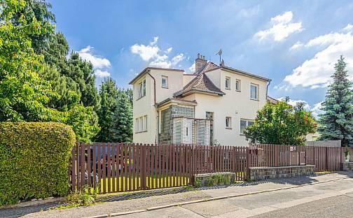 Prodej domu 240m² s pozemkem 426m², Ke kulturnímu domu, Praha 6 - Řepy