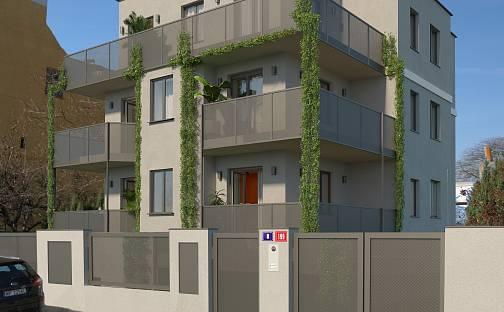 Prodej bytu 2+kk, Čistovická, Praha 6 - Řepy