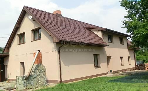 Prodej domu 416 m² s pozemkem 2246 m², Hnojník, okres Frýdek-Místek