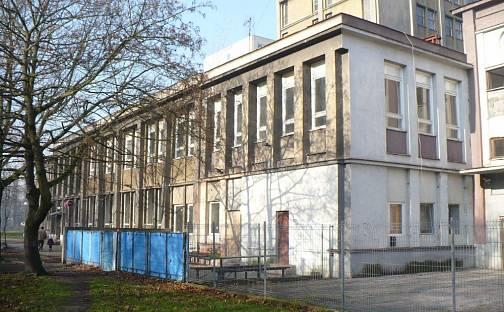 Prodej komerčního objektu (jiného typu) 1997m², nám. Budovatelů 1334/27b, Karviná